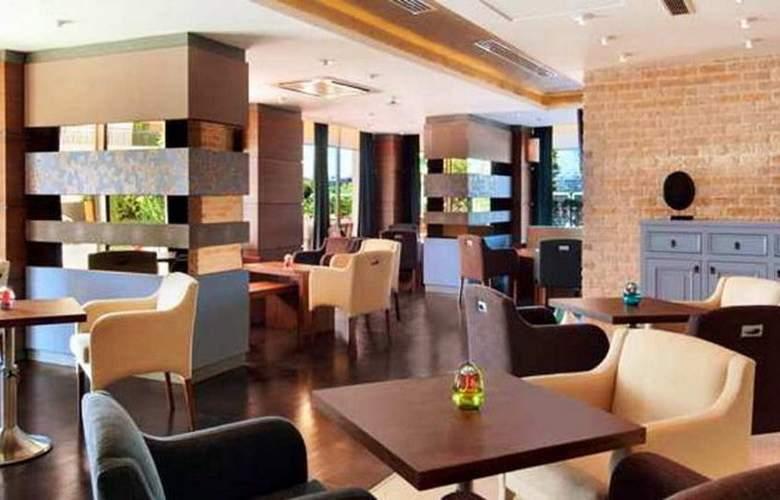 Hilton ParkSA Istanbul - Bar - 18