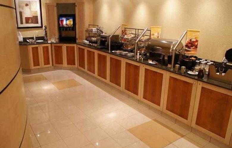 SpringHill Suites Denver Airport - Hotel - 7