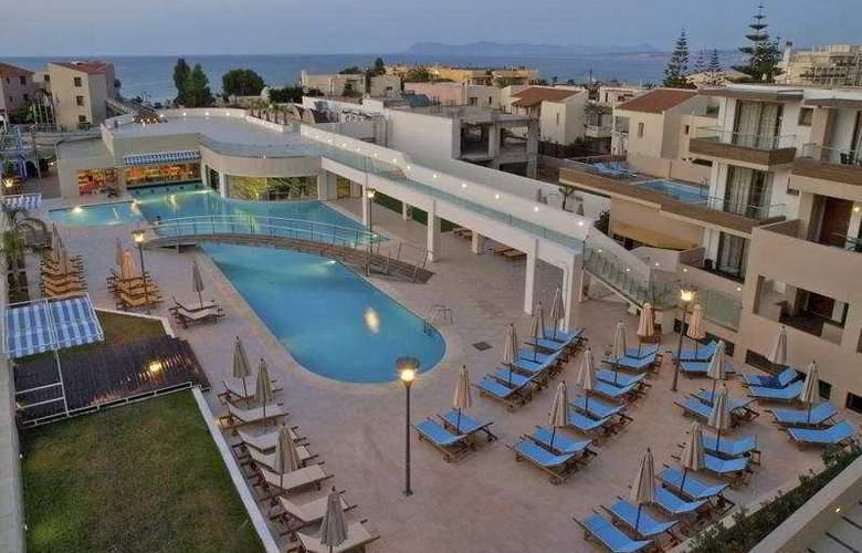 Iolida Beach - Pool - 6