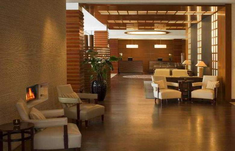 Sheraton Sopot Hotel - General - 32