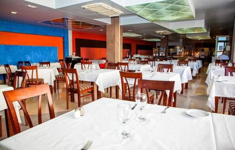 Aguamarina Golf - Restaurant - 23