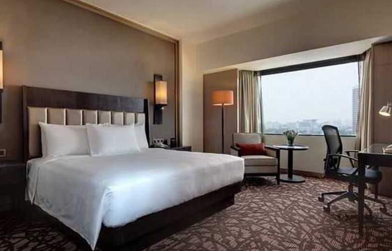 Hilton Petaling Jaya - Room - 20