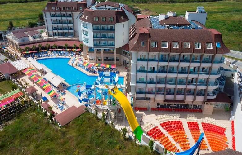 Ramada Resort Side - Hotel - 12