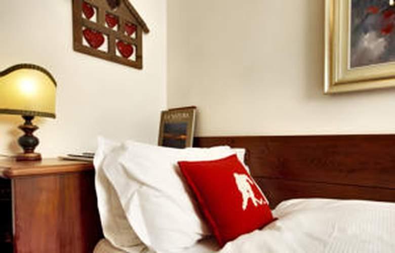 Hotel Panda - Room - 9