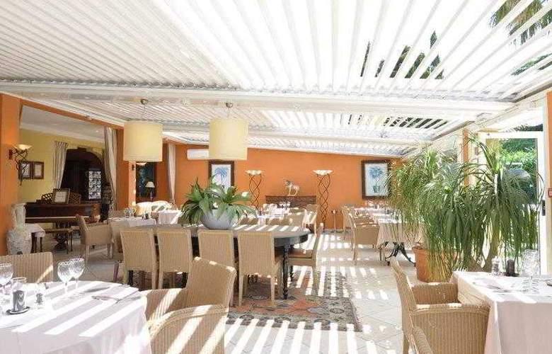 Best Western Hotel Montfleuri - Hotel - 21