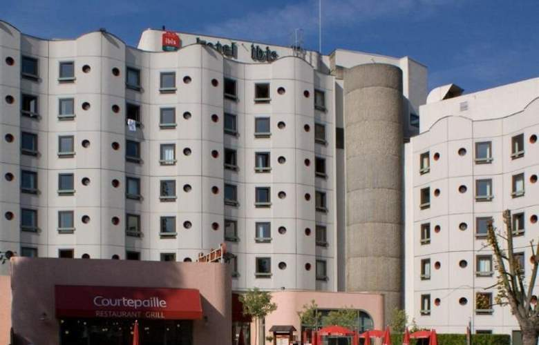 ibis Strasbourg Centre Historique - Hotel - 4