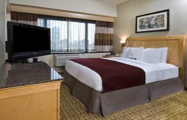 Doubletree Hotel Jersey City - Hotel - 4
