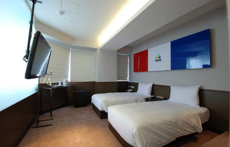 Diary - Room - 3