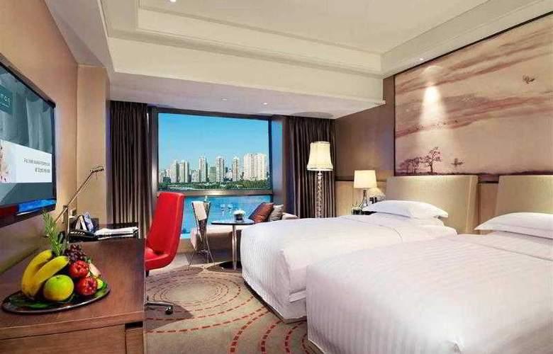 Pullman Xiamen Powerlong - Hotel - 42