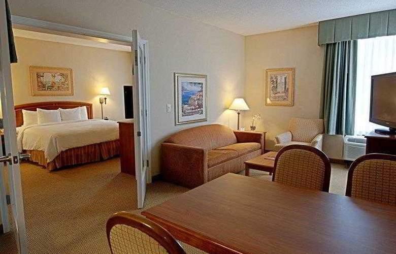 Best Western Plus Kendall Hotel & Suites - Hotel - 43