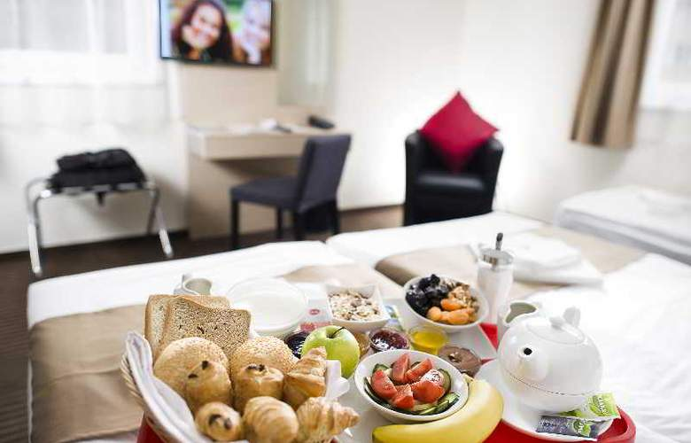 Bo18 Hotel - Restaurant - 49