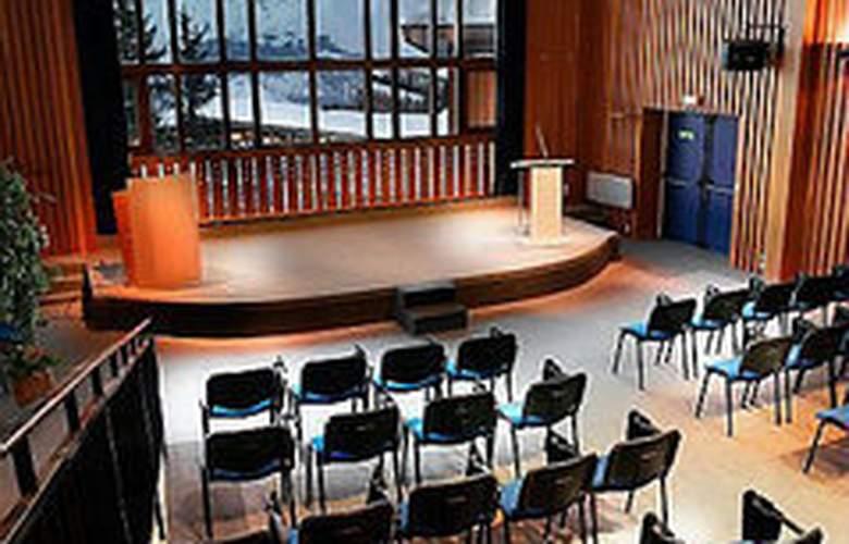Hotel du Golf - Conference - 1