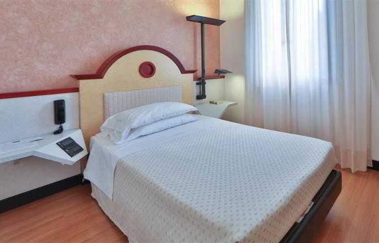 BEST WESTERN Hotel Solaf - Hotel - 20