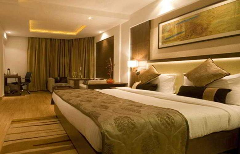 Gwalior Regency - Room - 5