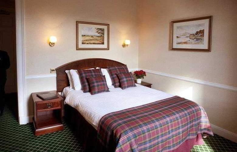 Best Western Scores - Hotel - 5