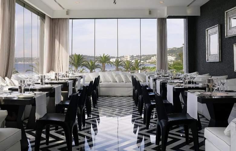 Sentido Ixian Grand - Restaurant - 7