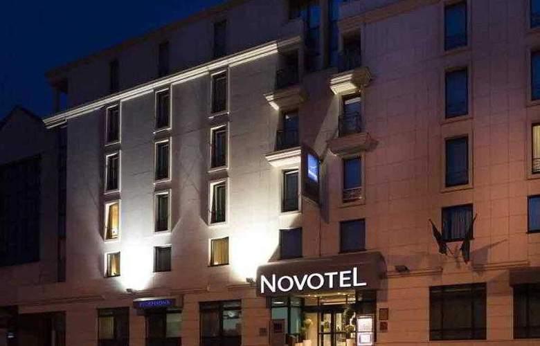 Novotel Paris Pont de Sèvres - Hotel - 41