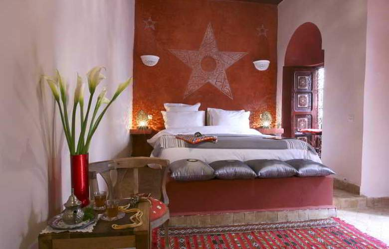 Riad Amiris - Room - 14