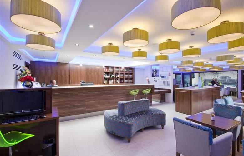 Best Western Plus Seraphine Hotel Hammersmith - General - 71