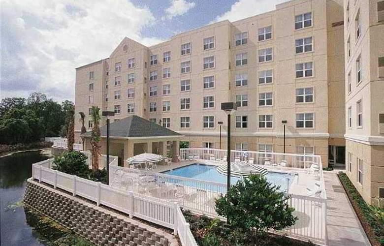 Homewood Suites by Hilton Orlando Maitland - Hotel - 2