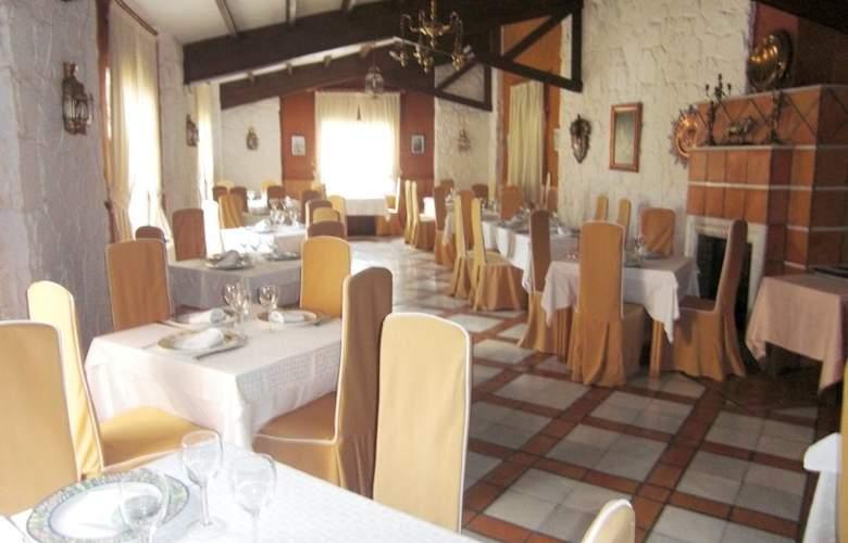 Don Gonzalo - Restaurant - 6