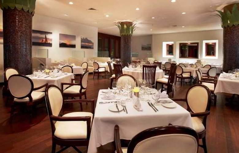 Hilton Aruba Caribbean Resort & Casino - Restaurant - 6
