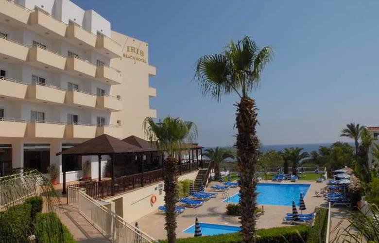 Iris - Hotel - 1