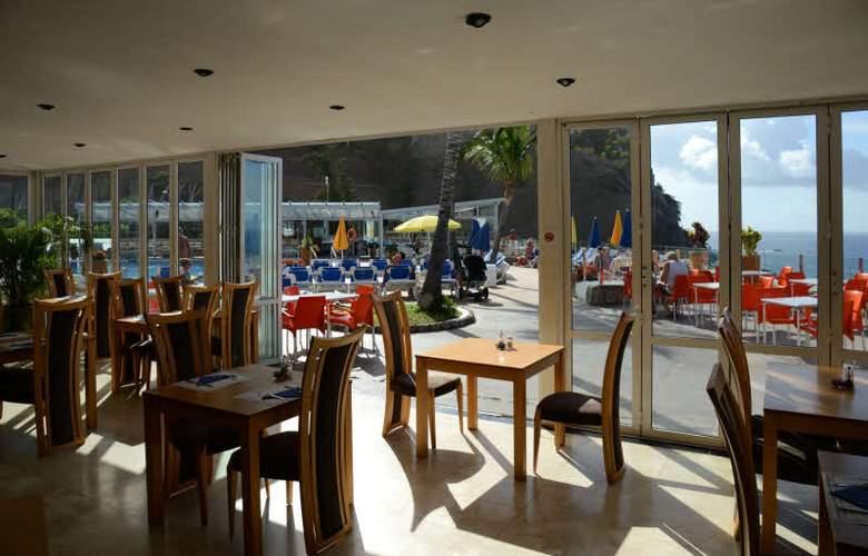 Apartamentos Bahia Blanca - Restaurant - 3