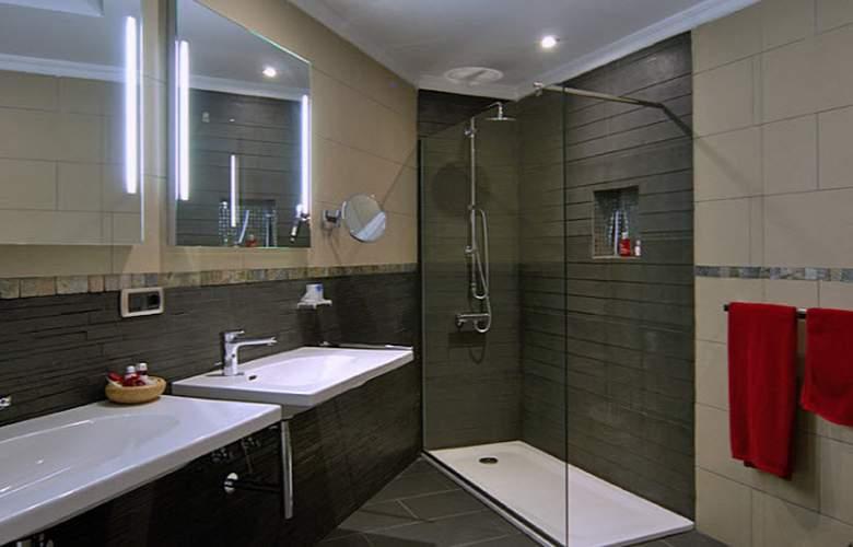Apartamentos Bahia Blanca - Room - 10