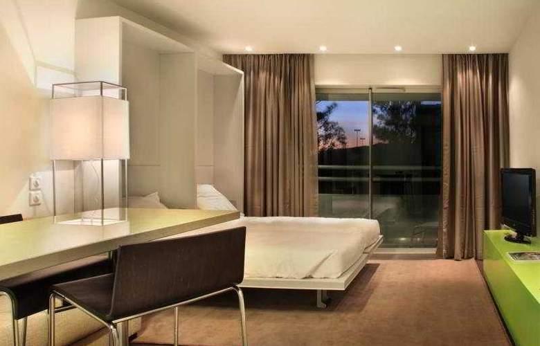 Aqualuz TroiaLagoa Suite Hotel Apartamentos - Room - 3