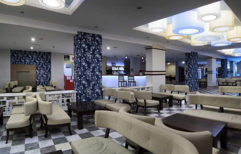 Hotel Ephesia - Bar - 5