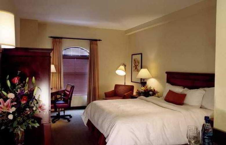 Hampton Inn & Suites Austin-Downtown - Hotel - 14
