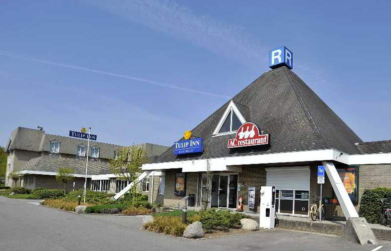 Tulip Inn Oosterhout - Hotel - 0