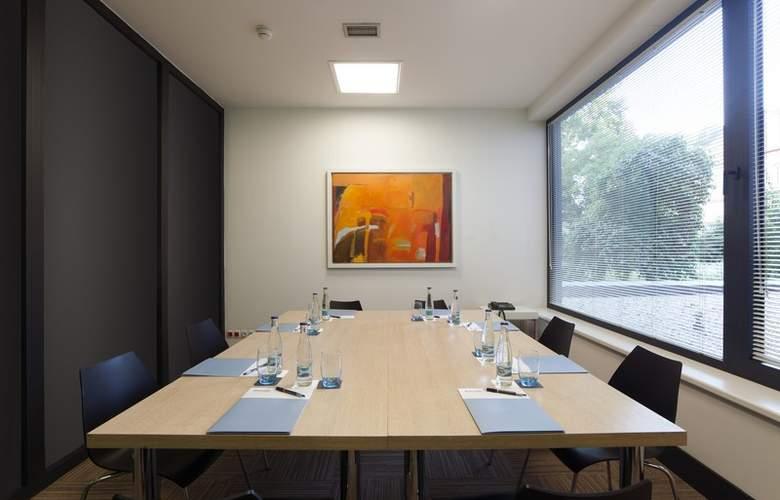 Occidental Praha Five - Conference - 27