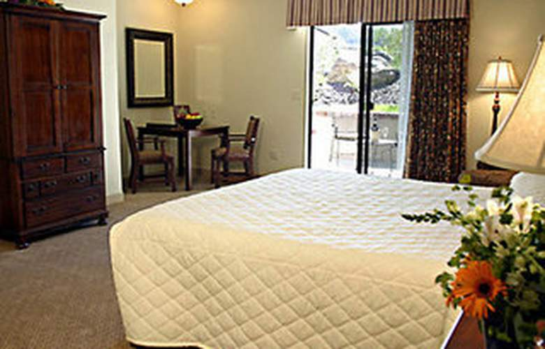Paso Robles Inn - Room - 3