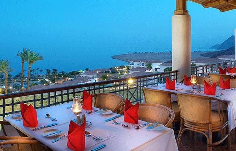 Ecotel Dahab Resort - Restaurant - 4