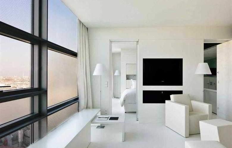 SO Vienna - Hotel - 0