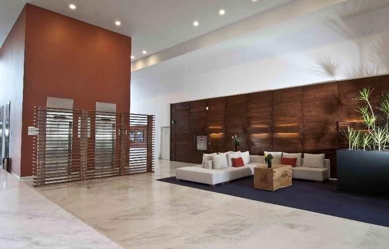 Stadia Suites Santa Fe - General - 5