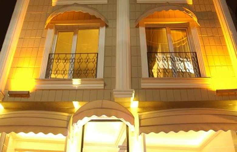 Pearl Hotel Istanbul - Hotel - 0