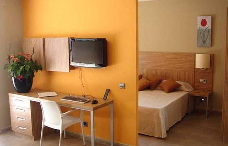 Odissea Park - Room - 3