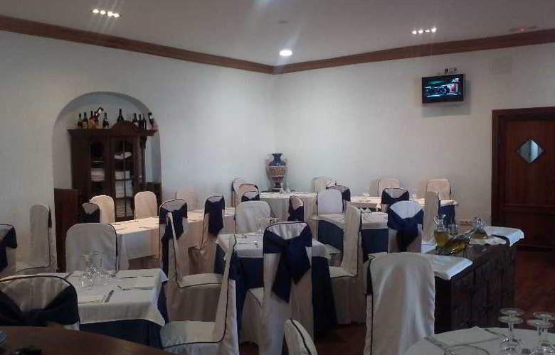 Vistalegre - Restaurant - 2