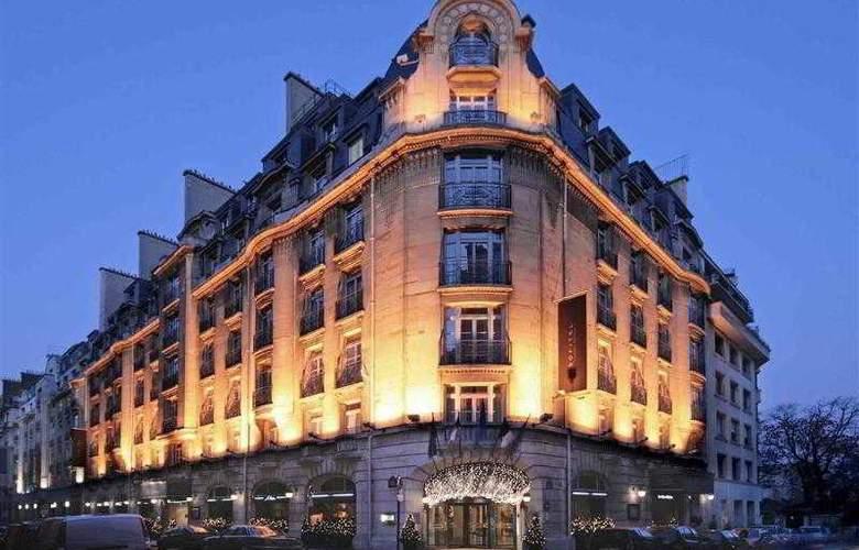 Sofitel Paris Arc de Triomphe - Hotel - 0