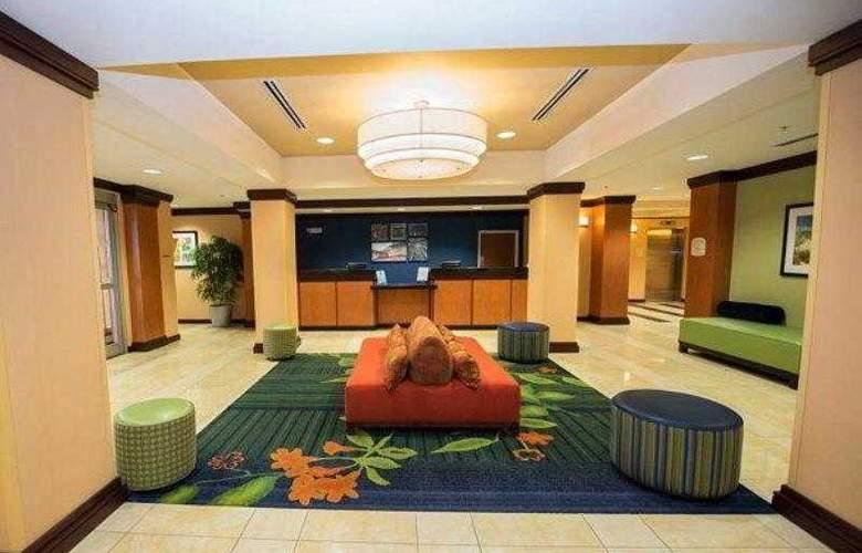 Fairfield Inn & Suites Seattle Bremerton - Hotel - 0