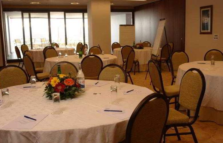 Sesimbra Hotel and Spa - Conference - 7