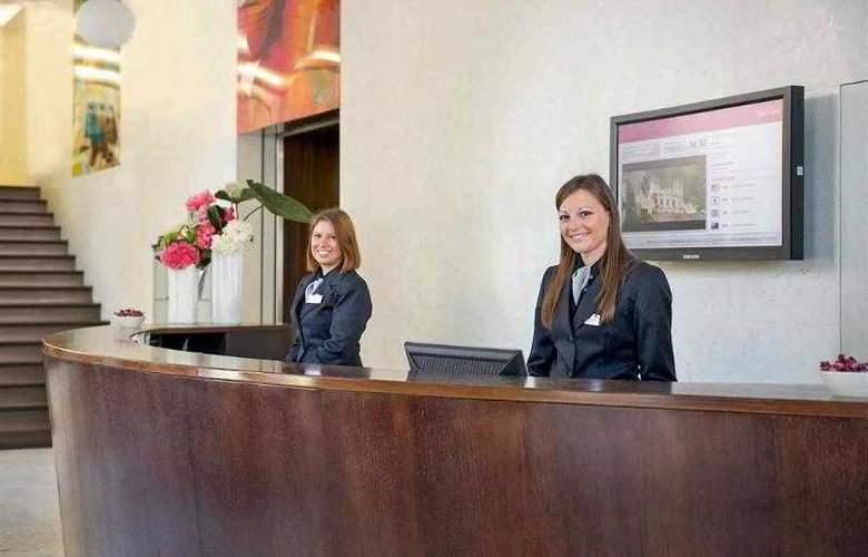 Mercure Bergamo Centro Palazzo Dolci - Hotel - 10