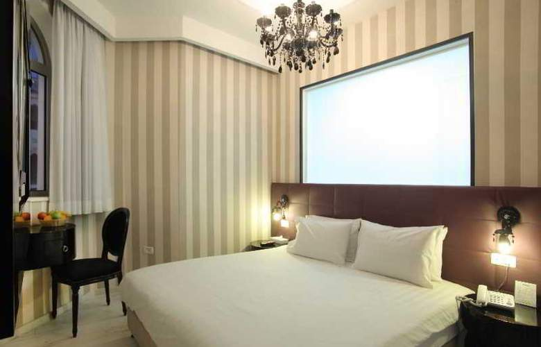 Bell Boutique Hotel Tel Aviv - Room - 10