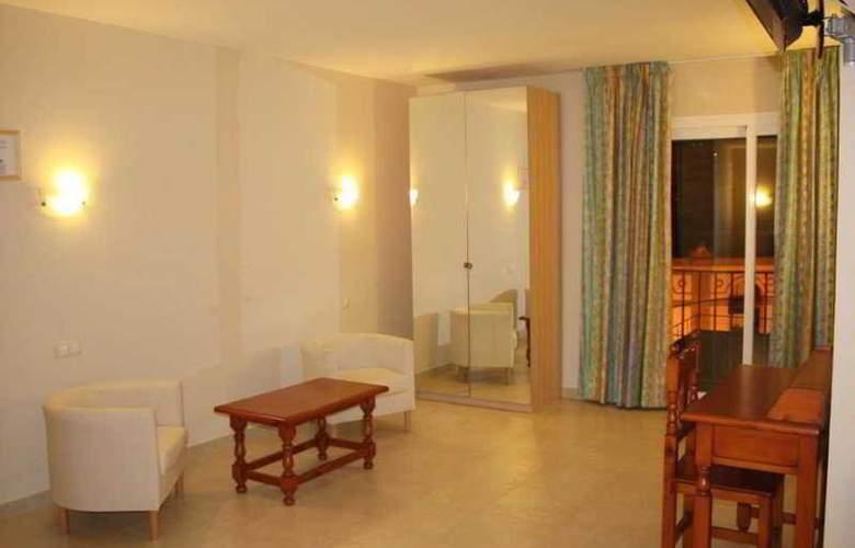 Eliseos - Room - 3