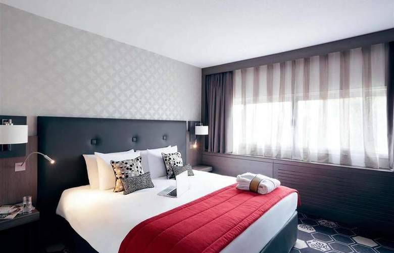 Mercure Orange - Room - 23