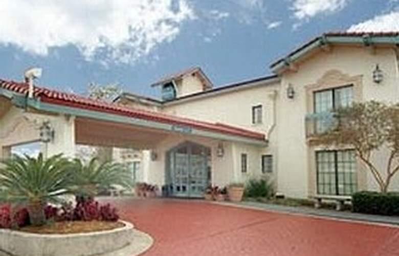 La Quinta Inn New Orleans West Bank - Hotel - 0