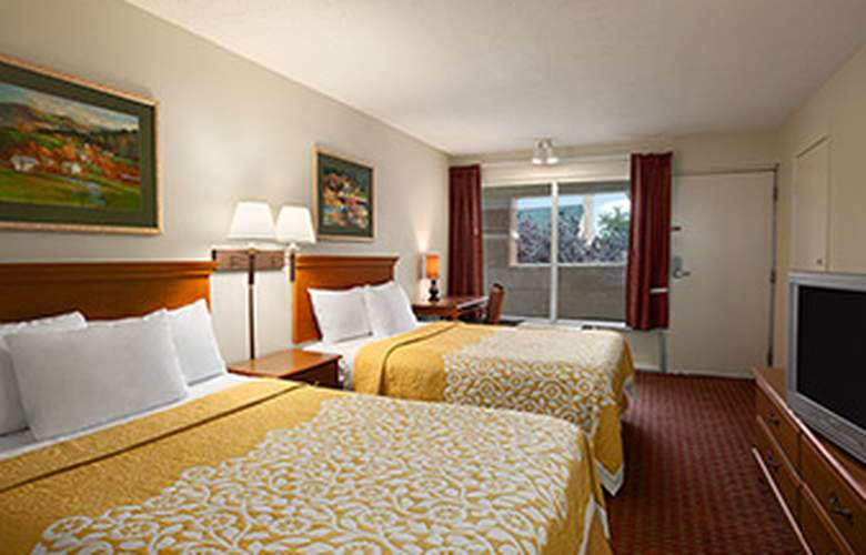 Days Inn Alexandria - Room - 7